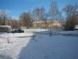 Екатеринбург, пер. Симбирский, 3: детская площадка возле дома