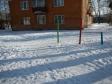 Екатеринбург, Bakinskikh Komissarov st., 32: спортивная площадка возле дома