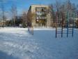 Екатеринбург, Bakinskikh Komissarov st., 22: спортивная площадка возле дома