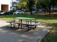 Тольятти, Stepan Razin avenue., 2: площадка для отдыха возле дома