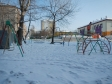 Екатеринбург, Bauman st., 29: спортивная площадка возле дома