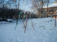 Екатеринбург, Bauman st., 29: детская площадка возле дома