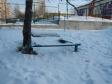 Екатеринбург, Bauman st., 29: площадка для отдыха возле дома