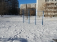 Екатеринбург, б-р. Денисова-Уральского, 6А: спортивная площадка возле дома
