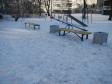 Екатеринбург, б-р. Денисова-Уральского, 6А: площадка для отдыха возле дома
