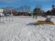 Екатеринбург, Moskovskaya st., 216: детская площадка возле дома