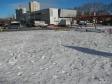 Екатеринбург, ул. Московская, 216: спортивная площадка возле дома