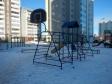 Екатеринбург, Moskovskaya st., 212/3: спортивная площадка возле дома