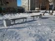 Екатеринбург, ул. Московская, 212/1: площадка для отдыха возле дома