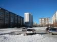 Екатеринбург, ул. Амундсена, 55/2: о дворе дома