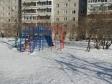Екатеринбург, ул. Амундсена, 55/2: спортивная площадка возле дома