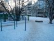 Екатеринбург, ул. Волгоградская, 31/2: спортивная площадка возле дома