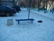 Екатеринбург, ул. Волгоградская, 31/2: площадка для отдыха возле дома