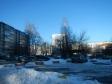 Екатеринбург, ул. Амундсена, 51А: о дворе дома