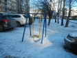 Екатеринбург, ул. Амундсена, 51А: детская площадка возле дома