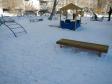 Екатеринбург, Amundsen st., 51: площадка для отдыха возле дома
