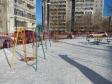 Екатеринбург, Amundsen st., 57: детская площадка возле дома