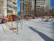 Екатеринбург, ул. Амундсена, 57: детская площадка возле дома