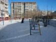 Екатеринбург, ул. Амундсена, 57: спортивная площадка возле дома