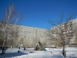 Екатеринбург, ул. Волгоградская, 41: о дворе дома