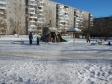 Екатеринбург, ул. Волгоградская, 41: детская площадка возле дома