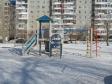 Екатеринбург, ул. Волгоградская, 41: спортивная площадка возле дома