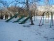 Екатеринбург, Volgogradskaya st., 43: детская площадка возле дома