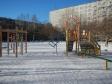 Екатеринбург, ул. Волгоградская, 45: спортивная площадка возле дома