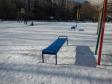 Екатеринбург, Volgogradskaya st., 43: площадка для отдыха возле дома