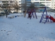 Екатеринбург, ул. Чкалова, 117: спортивная площадка возле дома