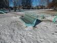 Екатеринбург, Chkalov st., 121: площадка для отдыха возле дома