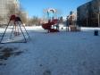 Екатеринбург, ул. Академика Бардина, 34: детская площадка возле дома
