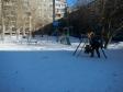 Екатеринбург, ул. Академика Бардина, 38: детская площадка возле дома