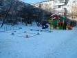 Екатеринбург, ул. Академика Бардина, 42: детская площадка возле дома