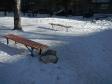 Екатеринбург, Bardin st., 44: площадка для отдыха возле дома