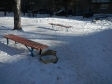 Екатеринбург, ул. Академика Бардина, 44: площадка для отдыха возле дома