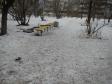 Екатеринбург, Onufriev st., 20: площадка для отдыха возле дома