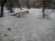 Екатеринбург, ул. Начдива Онуфриева, 20: площадка для отдыха возле дома