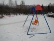 Екатеринбург, ул. Начдива Онуфриева, 22: детская площадка возле дома
