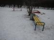 Екатеринбург, Onufriev st., 22: площадка для отдыха возле дома