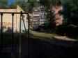 Тольятти, б-р. Буденного, 6: детская площадка возле дома