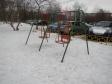 Екатеринбург, Onufriev st., 14: детская площадка возле дома