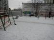 Екатеринбург, Onufriev st., 18: спортивная площадка возле дома