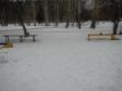 Екатеринбург, Onufriev st., 14: площадка для отдыха возле дома