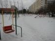 Екатеринбург, ул. Начдива Онуфриева, 12: детская площадка возле дома