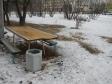 Екатеринбург, Onufriev st., 12: площадка для отдыха возле дома