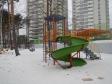 Екатеринбург, ул. Начдива Онуфриева, 10: детская площадка возле дома