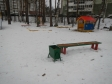 Екатеринбург, Onufriev st., 10: площадка для отдыха возле дома