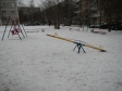 Екатеринбург, ул. Серафимы Дерябиной, 47: детская площадка возле дома