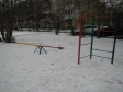 Екатеринбург, ул. Серафимы Дерябиной, 47: спортивная площадка возле дома